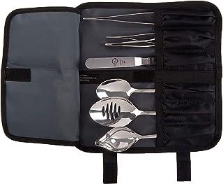 Mercer Culinary M35149 Professional Chef Plating Kit M35149