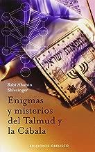 Enigmas y Misterios del Talmud y la Cabala (Spanish Edition)