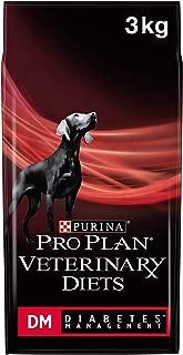 Purina Pro Plan Canine Diabetes DM 2X3Kg, 3 kg