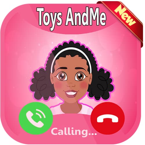 Incoming Fake Call From Tiana Toys And Me - Free Fake Phone Calls ID PRO 2020 - PRANK FOR KIDS