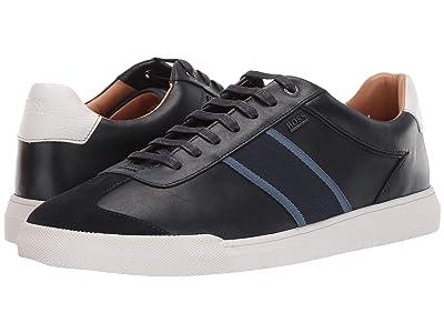 BOSS Hugo Boss Cosmopool Tenn Sneakers (Dark Blue) Men