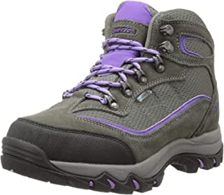 Women's Skamania Mid-Rise Waterproof Hiking Boot