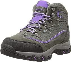 Best hi-tec skamania mid waterproof women's hiking boots Reviews