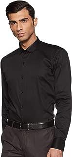 Hang & Wear Men's Regular fit Dress Shirt