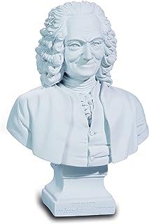 katerina prestige Reproduction Statue Napoleon Coloris Blanc 17//6,5//6,5 cm