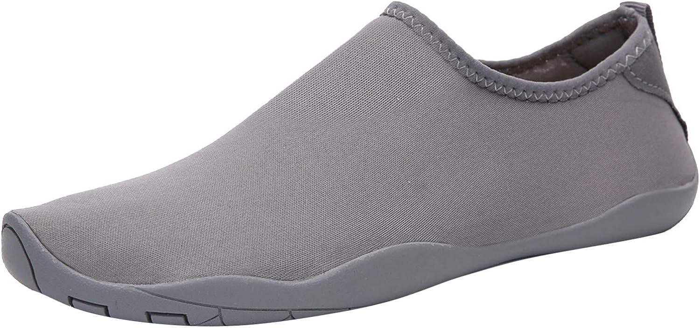 Kinrui Women Man Hiking Shoes Water Shoes Barefoot Quick Dry Aqua Shoes Beach Swimming Shoes