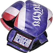 Revgear Thai Destroyer Boxing Gloves