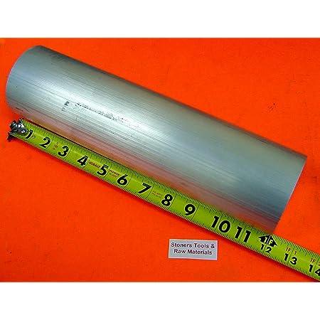 2pcs Φ20mm x 150mm ALUMINUM 6061 Round Rod D20mm Solid Lathe Bar Stock Cut Long