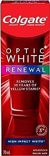 c High Impact White Teeth Whitening Toothpaste, 70 Milliliter