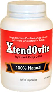 XtendOvite 180 Capsules
