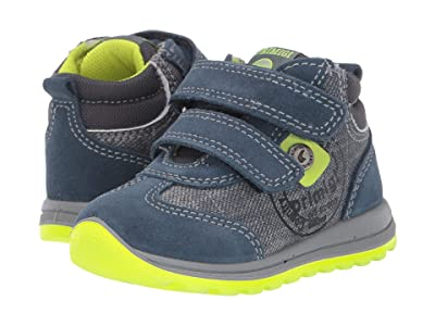 Primigi Kids PTI 43627 (Toddler) (Blue) Boy