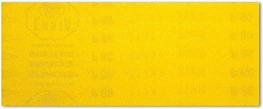 STERCKE 713B schuurstroken/schuurpapier | 115x280 mm | ongeperforeerd | 100 stuks | Korrel/korrelgrootte: 320