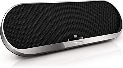 $239 » Philips - MFI Apple Certified Bluetooth Wireless Speaker with Fast Charging Lighting Dock for Iphone 5/5s/5c and 6/6 Plus ...