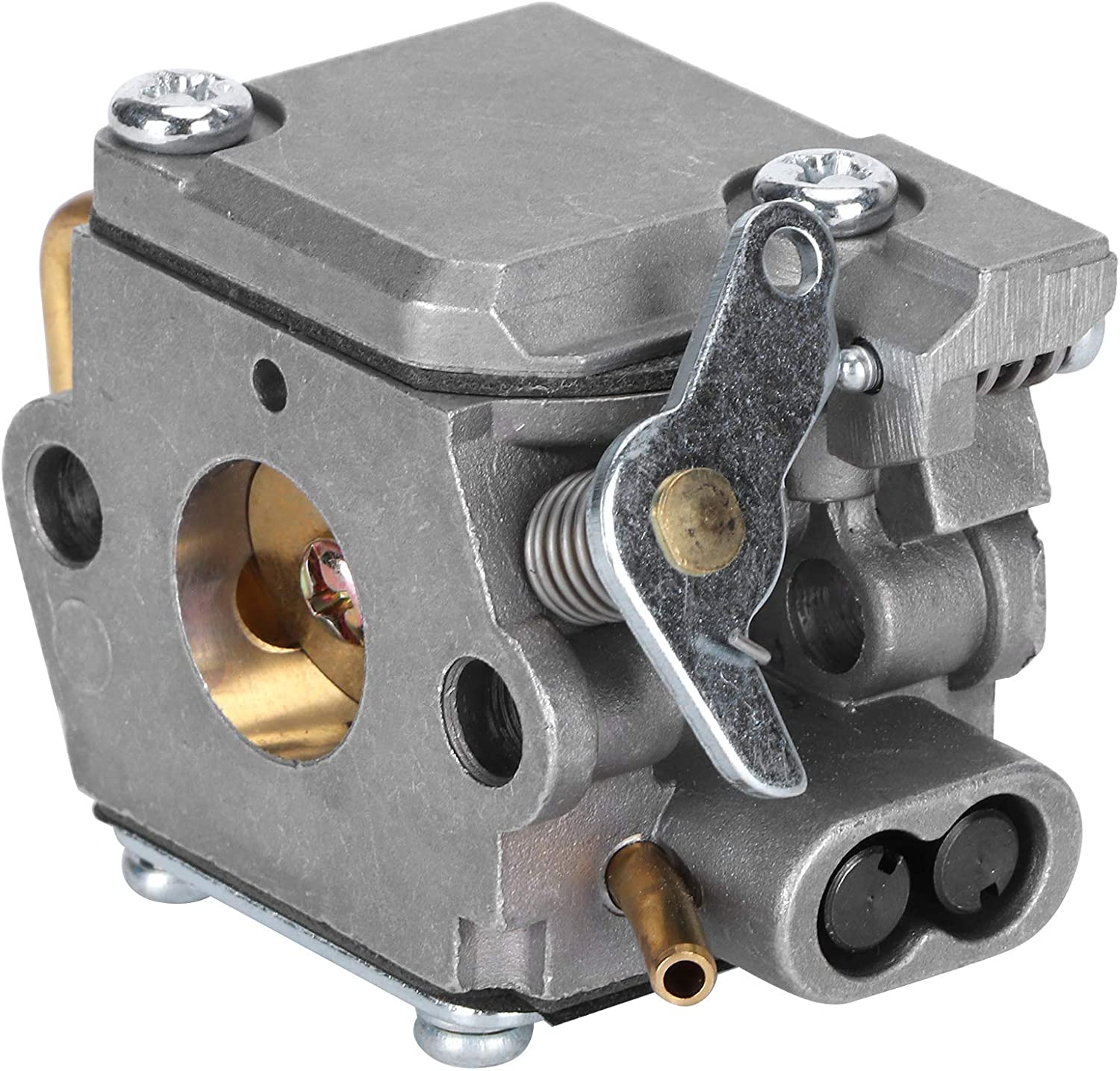 Demeras Easy to Install Carburetor Lawn Sacramento Mall famous Accessor Replacement Car