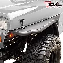 """65830 1997-2006 Jeep TJ LJ Wrangler 4WD 2/"""" Rough Country Lift Kit w// Shocks"""