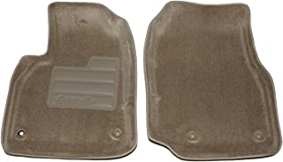 Lund 605447 Catch-All Carpet Beige Front Floor Mat - Set of 2