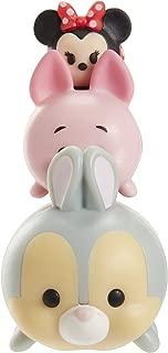 Tsum Tsum 3-Pack Figures: Thumper/Piglet/Minnie
