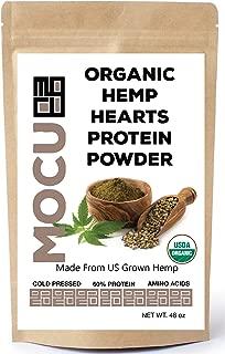 Best just hemp protein powder Reviews