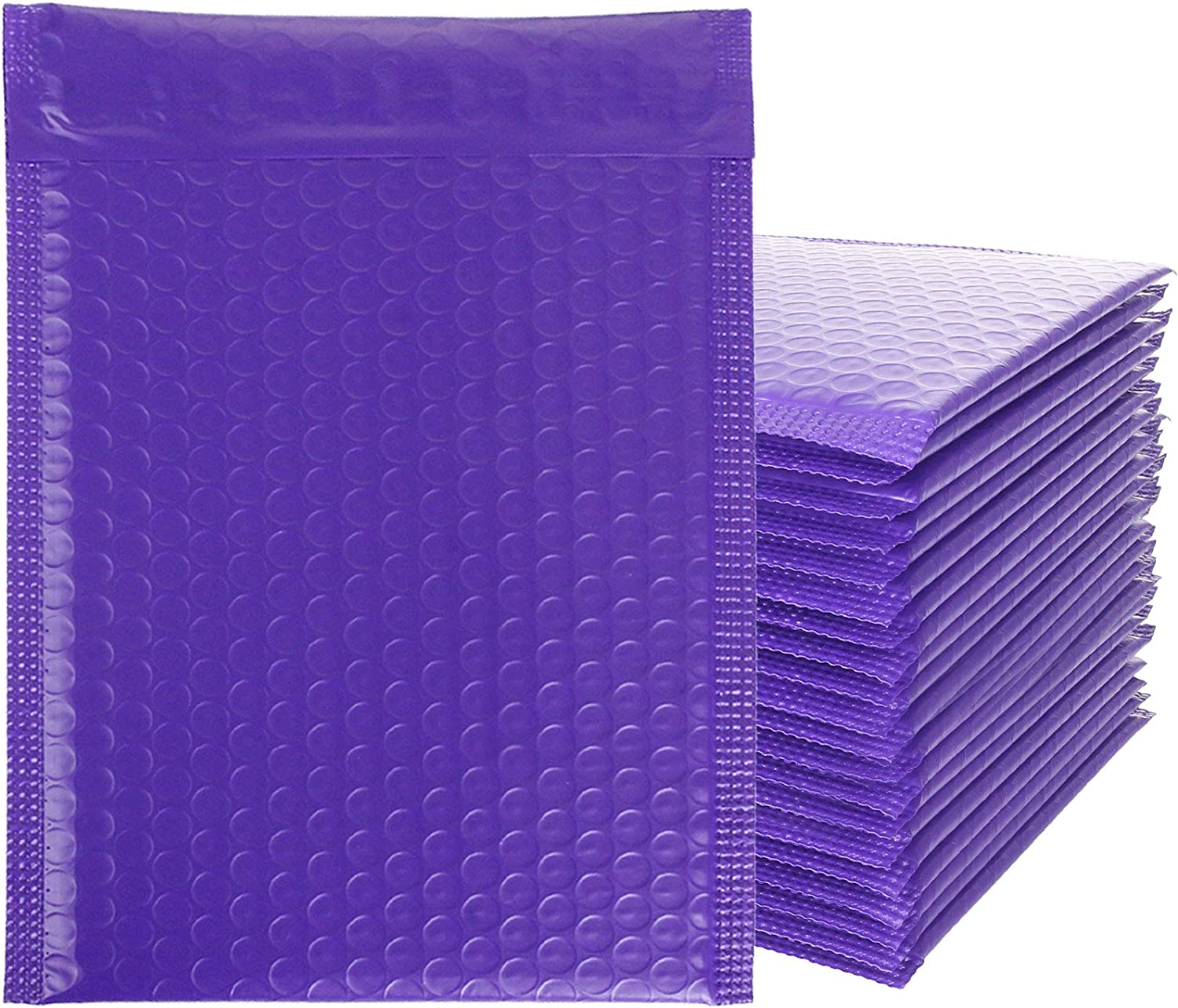 25 Pack Poly Bubble Mailers Special sale item 6x9 Envelopes Padded Chicago Mall Seal Self Inch