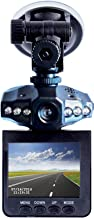 Dash Cam Pro As Seen On TV Black Portable HD Video/Audio Recorder