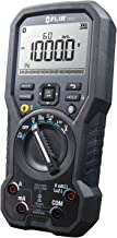 FLIR DM93 Industrial Digital Multimeter with LoZ and VFD Filter