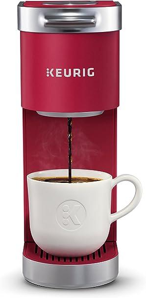 Keurig K-Mini Plus Maker Single Serve K-Cup Pod Coffee Brewer