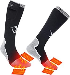 Wolf Rechargeable Heated Socks