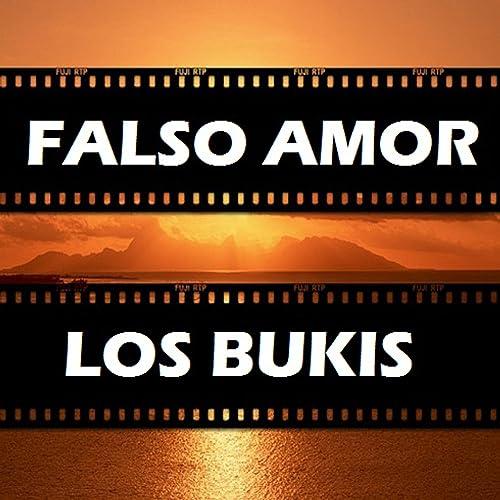Falso amor - Los Bukis