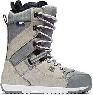 Shoes Mens Shoes Mutiny Lace-Up Snowboard Boots Adyo200037