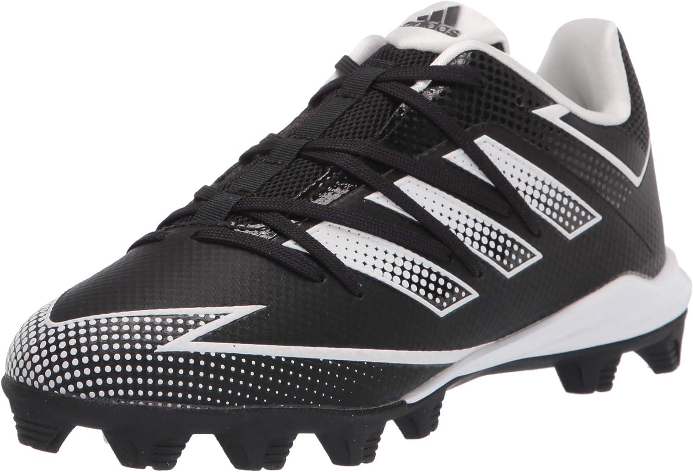adidas Unisex-Child Fx4070 Baseball Shoe