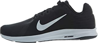NIKE Men's Downshifter 8 Running Shoes (9 EEEE US, Black/White/Anthracite)