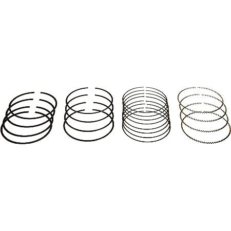 Hastings 2C7726 4-Cylinder Piston Ring Set
