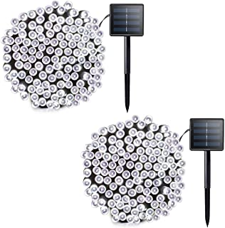 Best cheap solar christmas lights outdoor Reviews