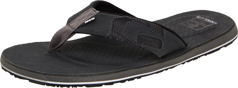 Globe Men's Sandal cheap Deluxe Recoil