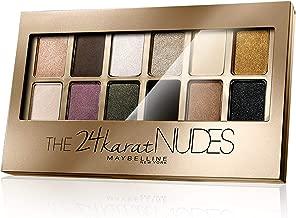 Maybelline The 24 Karat Nudes Palette