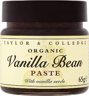 Taylor & Colledge Vanilla Bean Paste (65g)