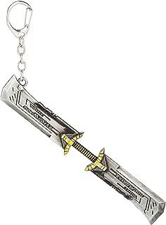 Mini Sword Keychain