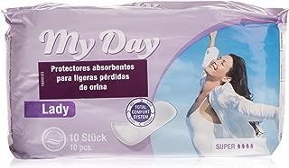 My Day Compresas Incontinencia Midi - 10 Unidades