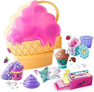 Canal Toys- SLIMELICIOUS Mega MALETIN Juguete, Color