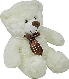30Cm Urso Branco, Foffylandia, Branca