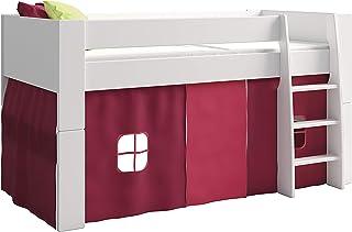 Steens SFK / 290624173 Set de jeu pour lit en hauteur Rose