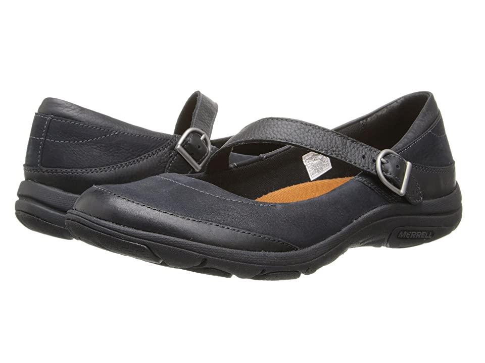 Merrell Dassie MJ (Black) Women