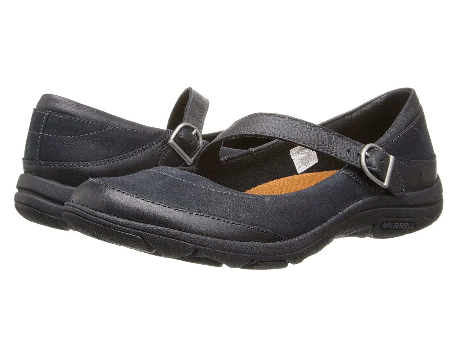 Merrell Dassie MJAtmospheric grades have affordable shoes