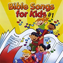 Bible Songs for Kids #1