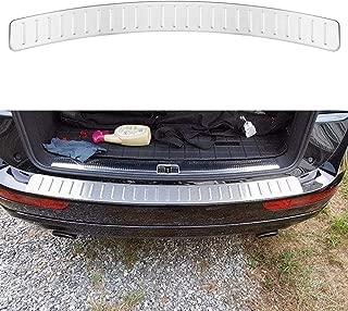 Best audi q5 rear bumper protector Reviews