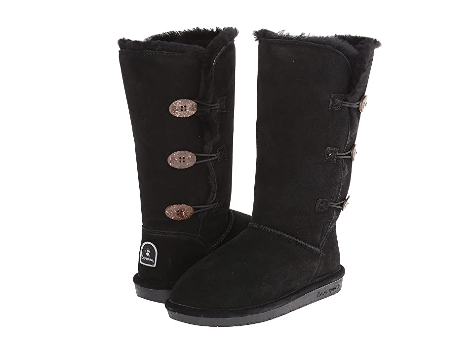 Bearpaw Lauren (Black) Women