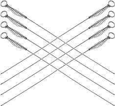 10-50x Grill-Spieße Holzspieße Steckerlfisch Steckerl Fisch Spieß Stöcke Leisten