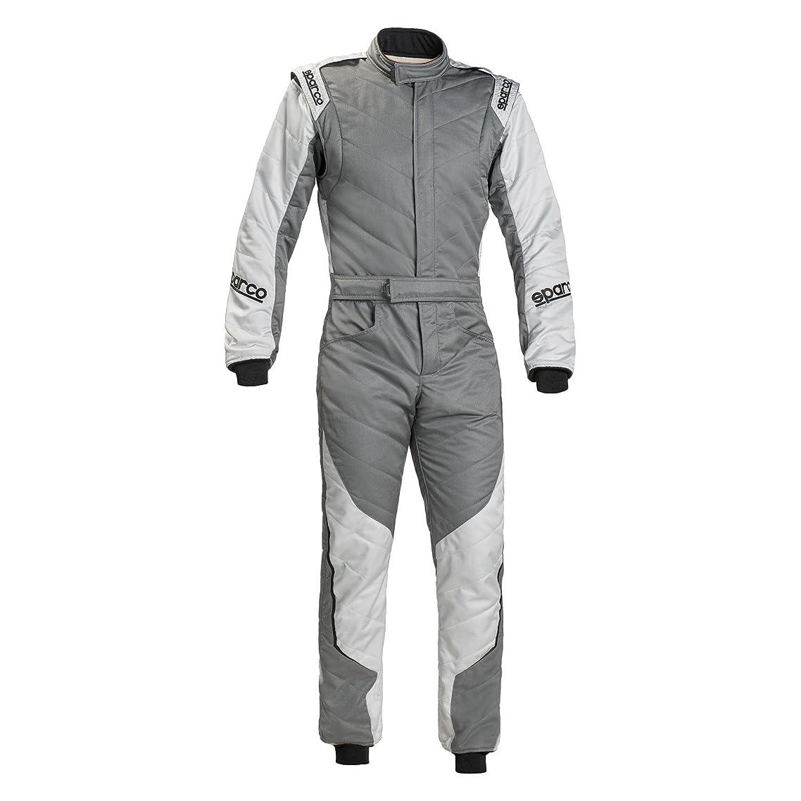 平日囲まれた補償Sparco 001127362GRSI スーツ (エネルギー RS-5 グレー/シルバー サイズ 62)
