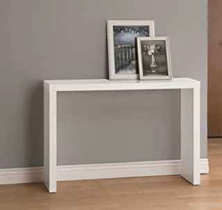 Best 12 inch deep console tables Reviews