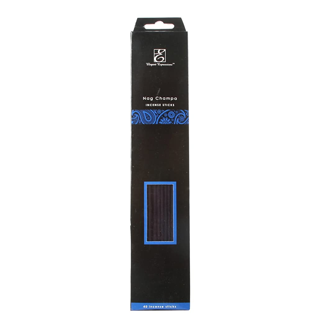 ハウジング哀同行Hosley Highly Fragranced Nag Champa Incense Sticks 240パック、Infused with Essential Oils。理想的なギフト、ウェディング、イベント、アロマセラピー、Spa,レイキ、瞑想、浴室設定w1